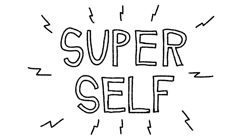 04 - super self solo