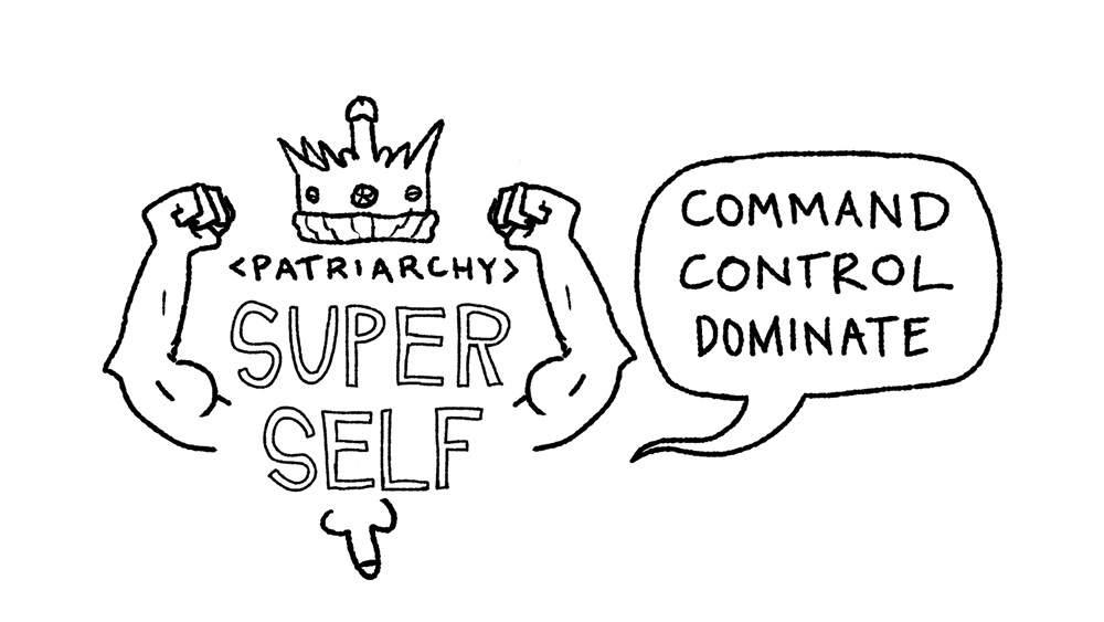 07 - super self as patriarchy