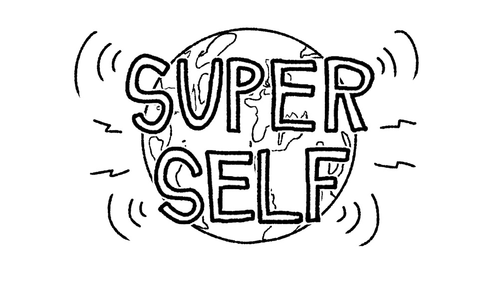 08 - super self takes over the world