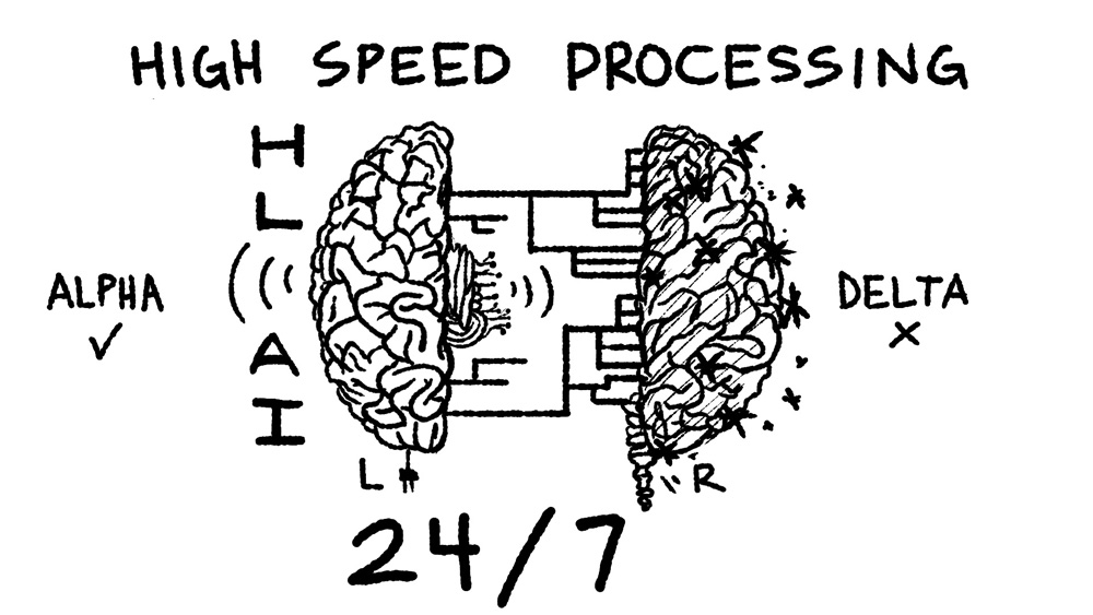 23 - high speed processing 24-7